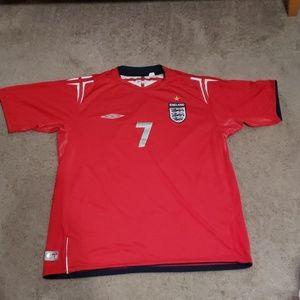Shirts - Jersey